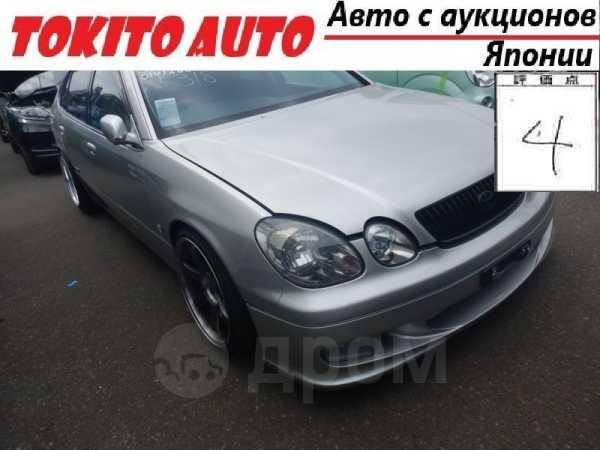Toyota Aristo, 1998 год, 200 000 руб.