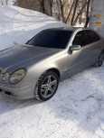 Mercedes-Benz E-Class, 2005 год, 659 000 руб.