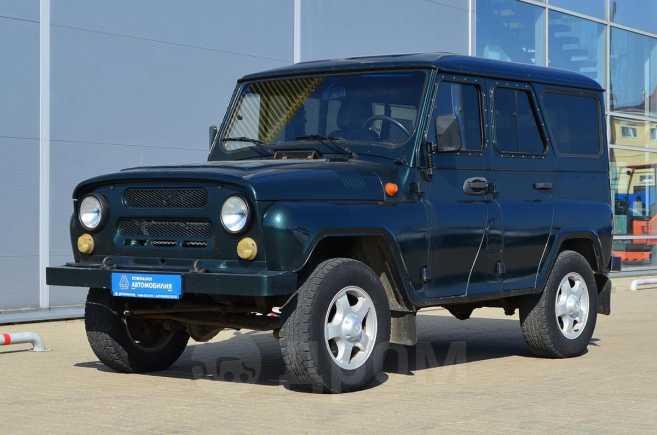 УАЗ Хантер, 2012 год, 299 000 руб.