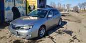 Subaru Impreza, 2008 год, 358 000 руб.
