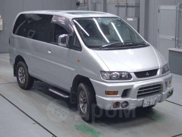 Mitsubishi Delica, 1998 год, 255 000 руб.