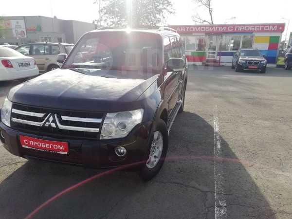 Mitsubishi Pajero, 2011 год, 899 000 руб.