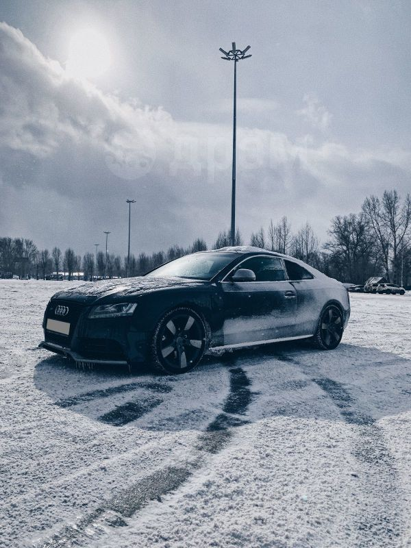 Audi S5, 2008 год, 949 000 руб.
