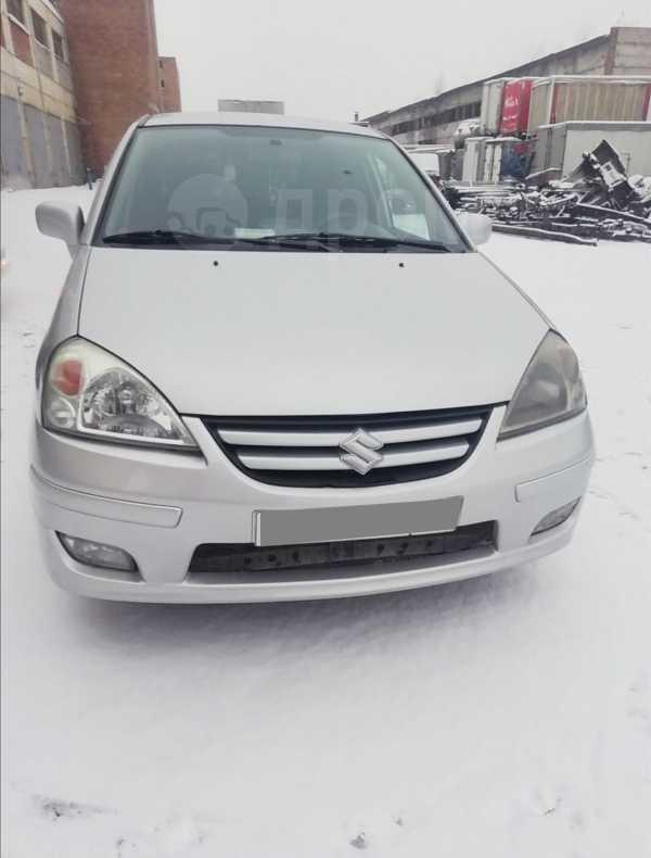 Suzuki Liana, 2006 год, 375 000 руб.