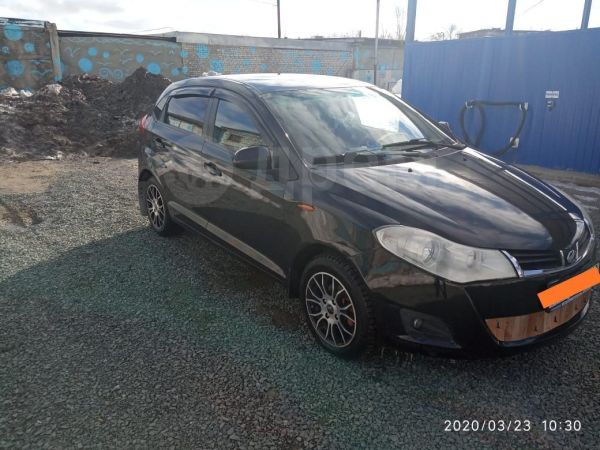Chery Bonus A13, 2011 год, 155 000 руб.