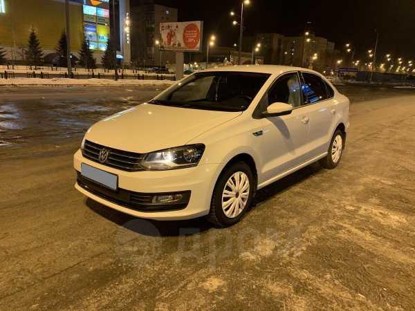Volkswagen Polo, 2016 год, 620 000 руб.