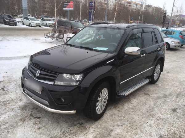 Suzuki Grand Vitara, 2013 год, 1 010 000 руб.