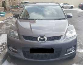 Чита Mazda CX-7 2007