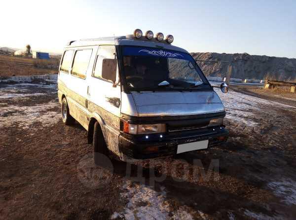 Mazda Bongo, 1990 год, 130 000 руб.