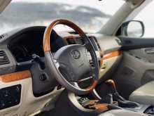 Магадан Lexus GX470 2004