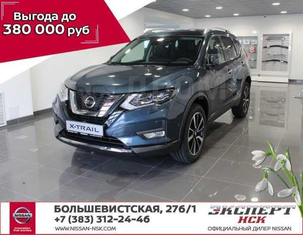 Nissan X-Trail, 2019 год, 2 188 000 руб.