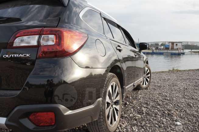 Subaru Outback, 2015 год, 1 375 000 руб.