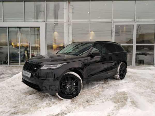 Land Rover Range Rover Velar, 2018 год, 3 900 000 руб.