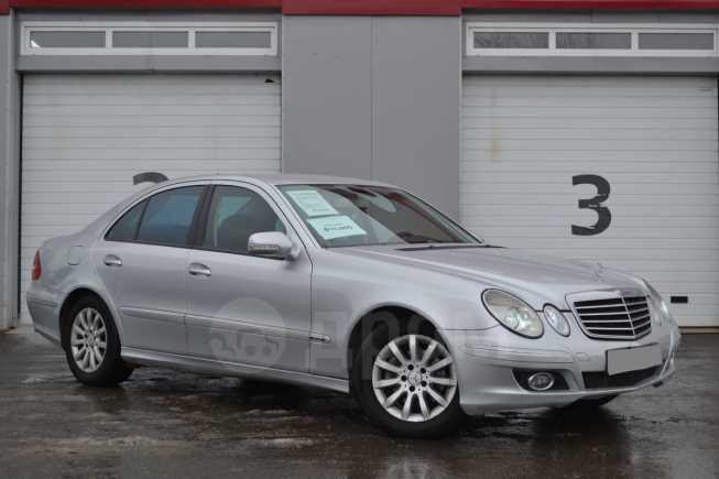 Mercedes-Benz E-Class, 2008 год, 575 000 руб.