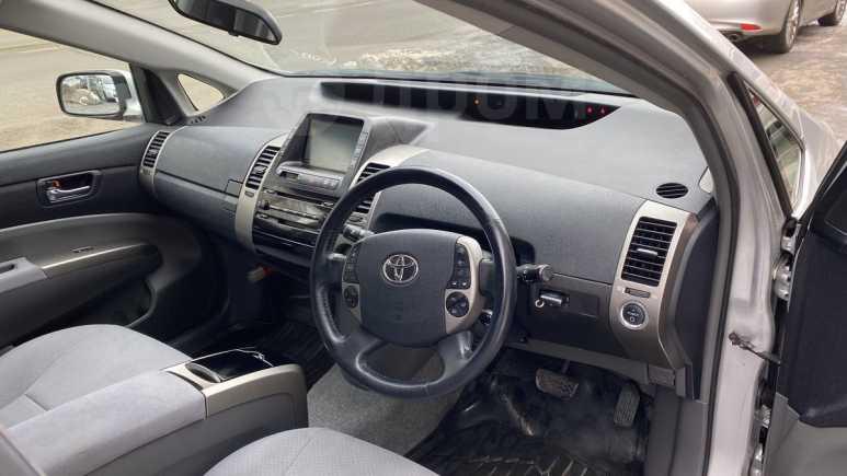 Toyota Prius, 2009 год, 535 000 руб.
