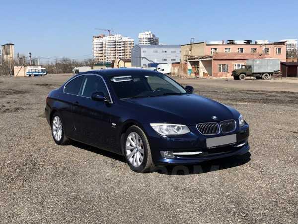 BMW 3-Series, 2012 год, 790 000 руб.