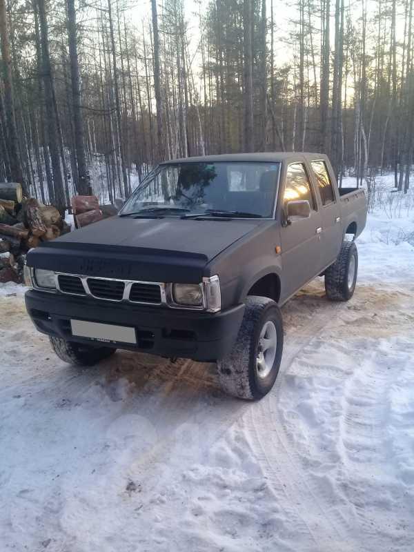 Nissan Datsun, 1992 год, 295 000 руб.