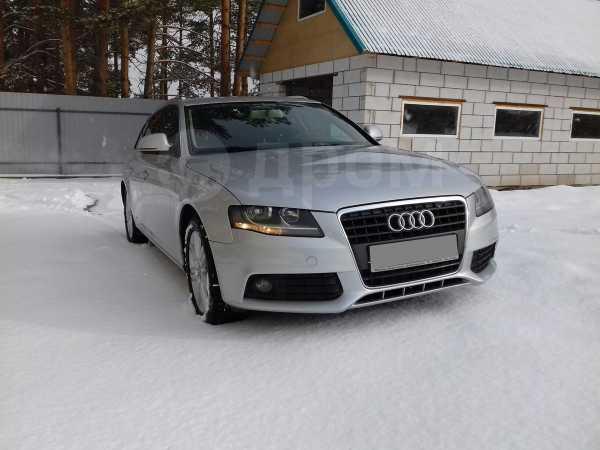 Audi A4, 2008 год, 430 000 руб.