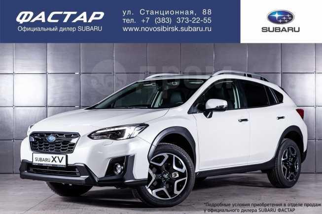 Subaru XV, 2019 год, 2 299 900 руб.