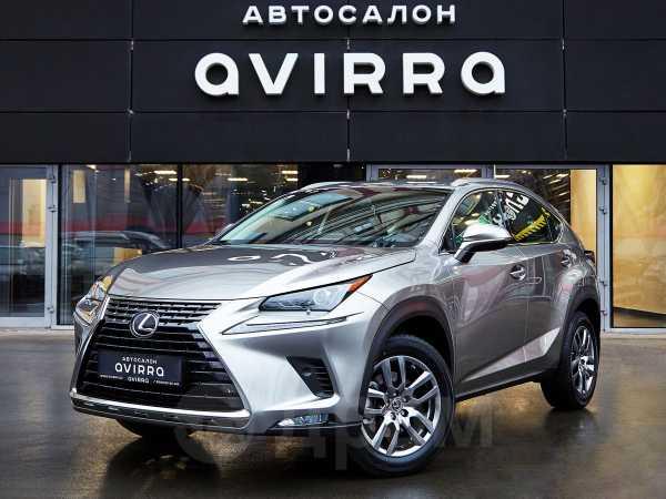 Lexus NX300, 2019 год, 3 130 000 руб.