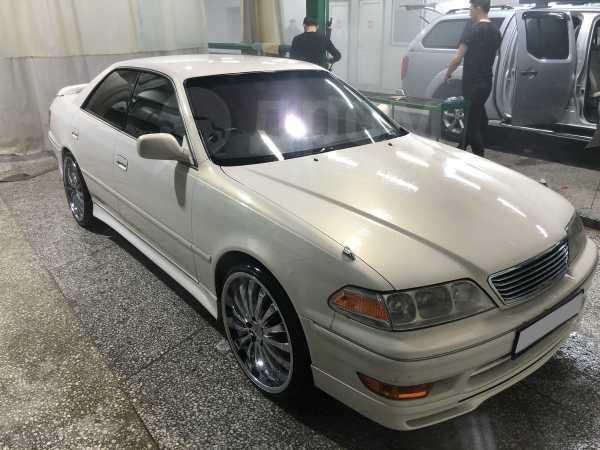 Toyota Mark II, 1998 год, 500 000 руб.