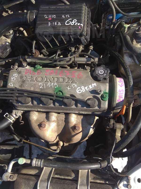 Honda Partner, 2004 год, 195 000 руб.