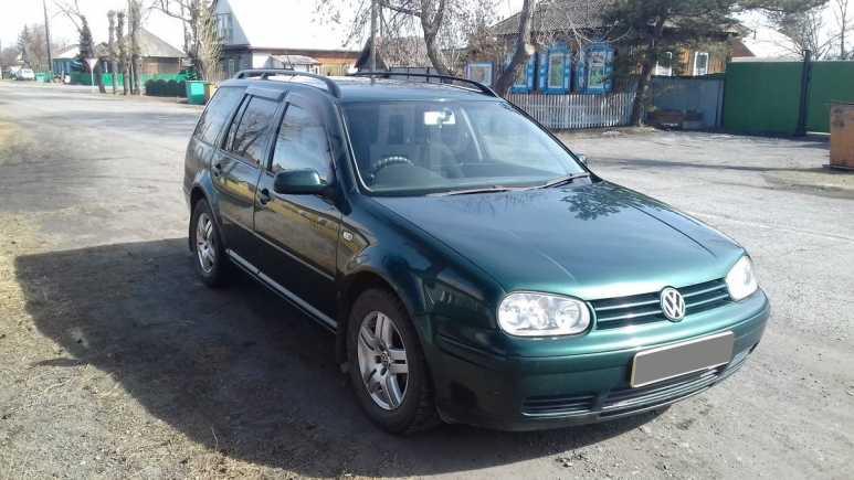 Volkswagen Golf, 2002 год, 218 000 руб.