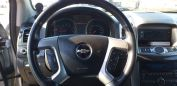 Chevrolet Captiva, 2015 год, 1 100 000 руб.