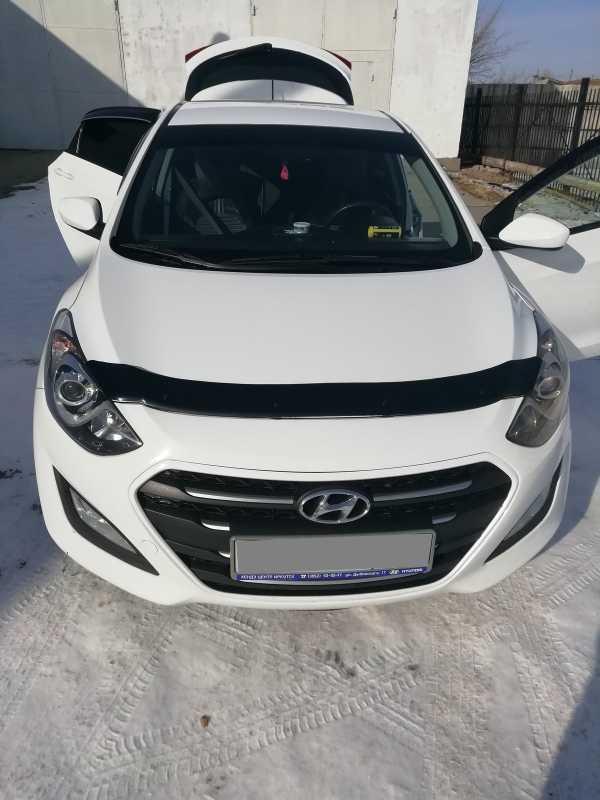 Hyundai i30, 2015 год, 650 000 руб.