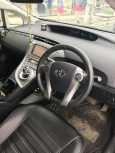 Toyota Prius PHV, 2012 год, 833 000 руб.