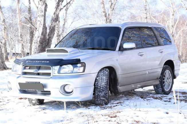 Subaru Forester, 2003 год, 500 000 руб.