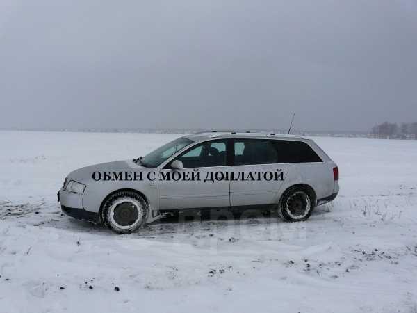 Audi A6, 2003 год, 333 000 руб.