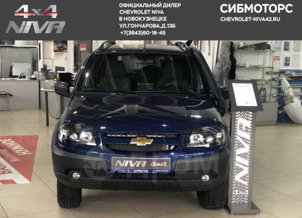 Chevrolet Niva, 2019 год, 794 000 руб.