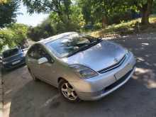 Краснодар Prius 2005