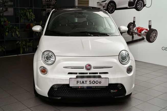 Fiat 500, 2015 год, 1 520 000 руб.
