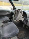 Suzuki Escudo, 1995 год, 217 000 руб.