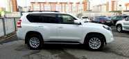 Toyota Land Cruiser Prado, 2015 год, 2 355 000 руб.