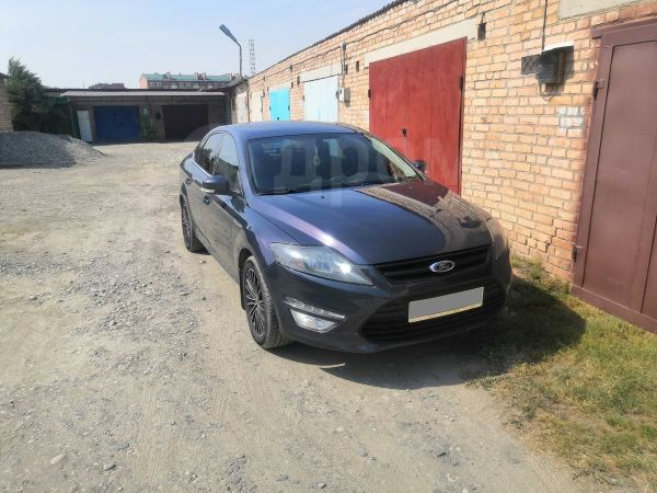 Ford Mondeo, 2011 год, 510 000 руб.