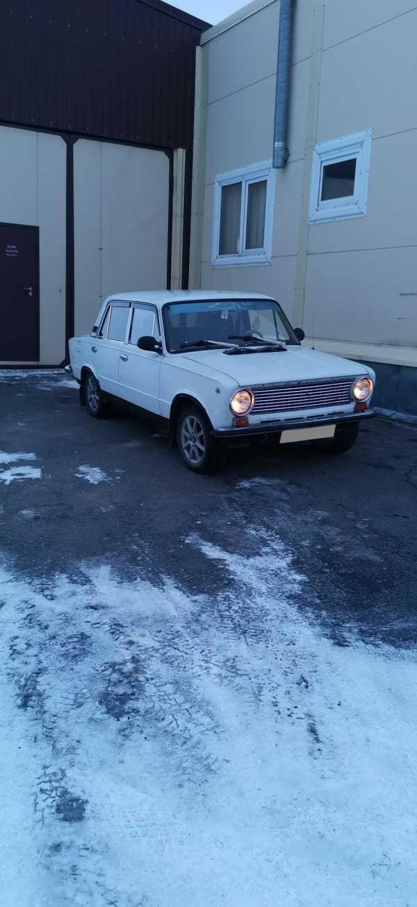 Лада 2101, 1977 год, 40 000 руб.