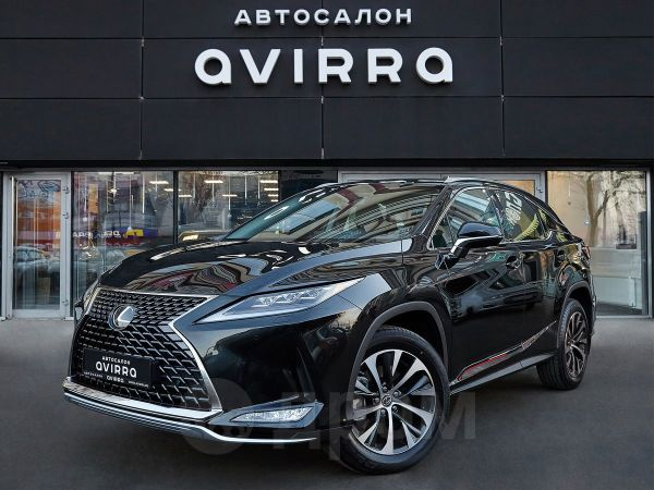 Lexus RX300, 2019 год, 3 484 000 руб.