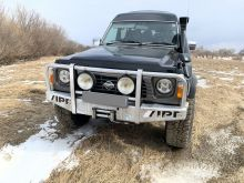 Хабаровск Safari 1996