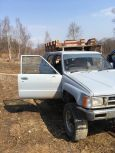 Toyota Hilux Surf, 1989 год, 390 000 руб.