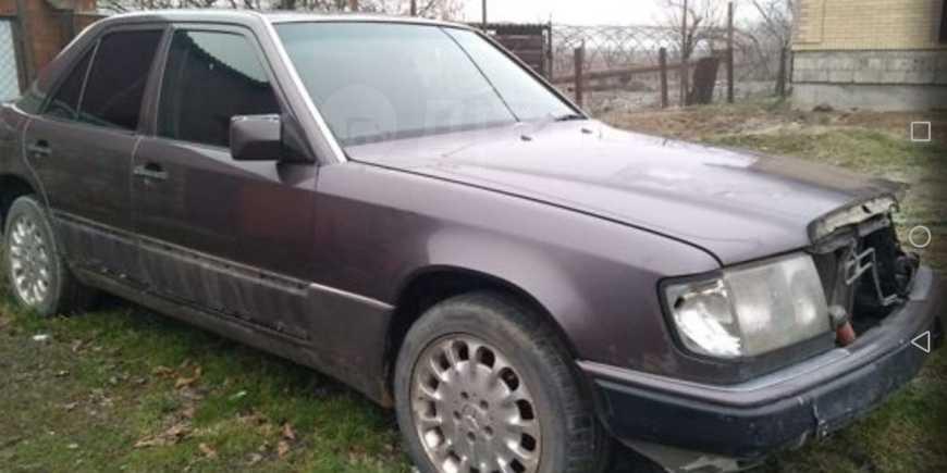 Mercedes-Benz E-Class, 1992 год, 80 000 руб.