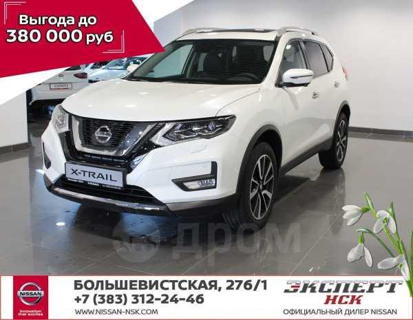 Nissan X-Trail, 2019 год, 1 811 000 руб.