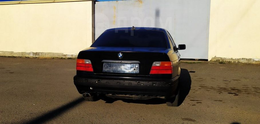 BMW 3-Series, 1992 год, 105 000 руб.