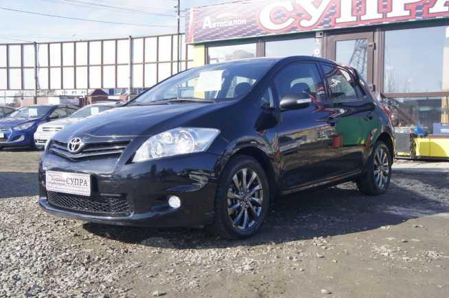 Toyota Auris, 2012 год, 689 000 руб.