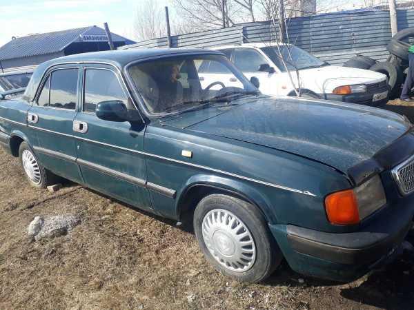 ГАЗ 3110 Волга, 2001 год, 87 000 руб.