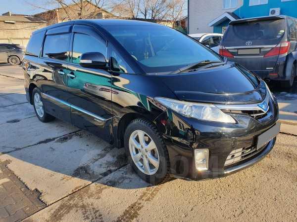 Toyota Estima, 2011 год, 1 095 000 руб.