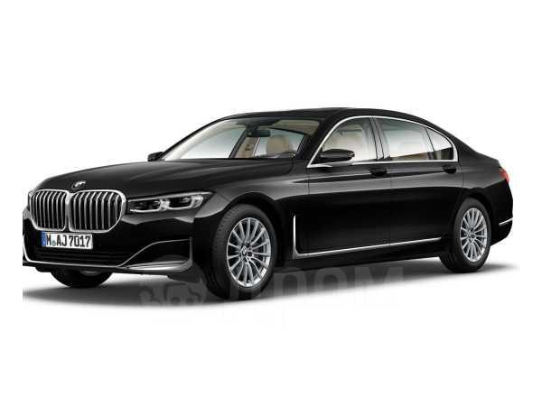 BMW 7-Series, 2019 год, 9 639 200 руб.