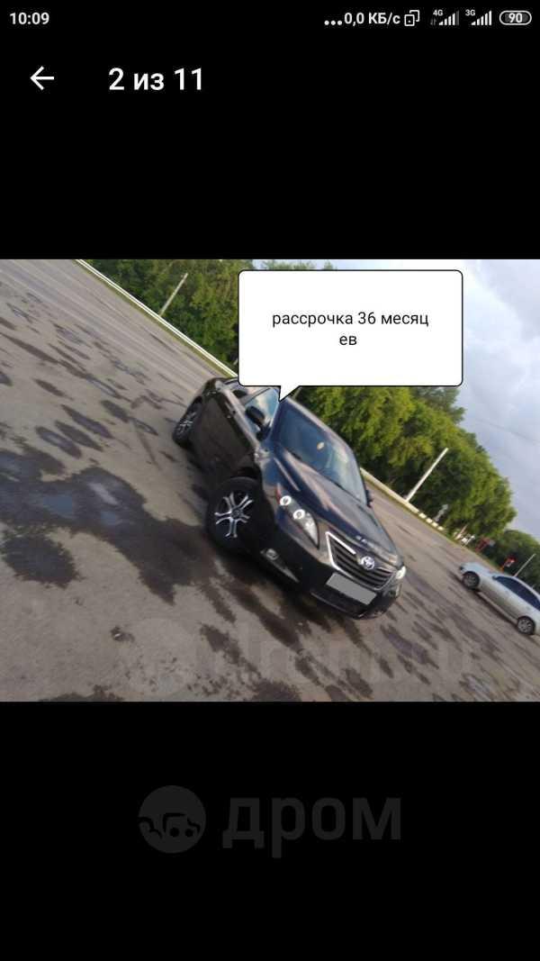 Toyota Camry, 2008 год, 495 000 руб.